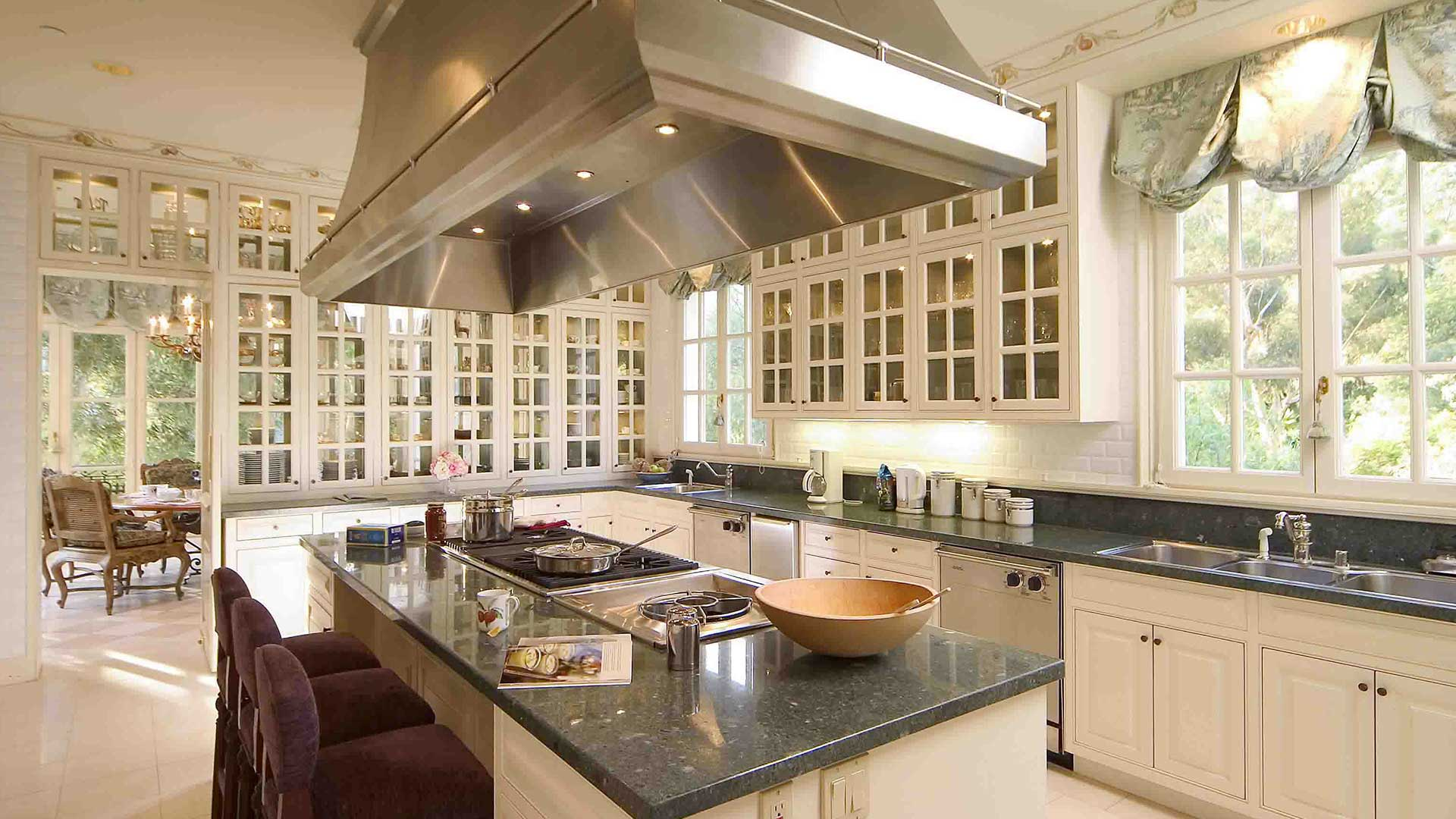 Kitchen Remodeling Beverly Hills Painting Entrancing Painting Beverly Hills Ca  Samuels Construction Decorating Design
